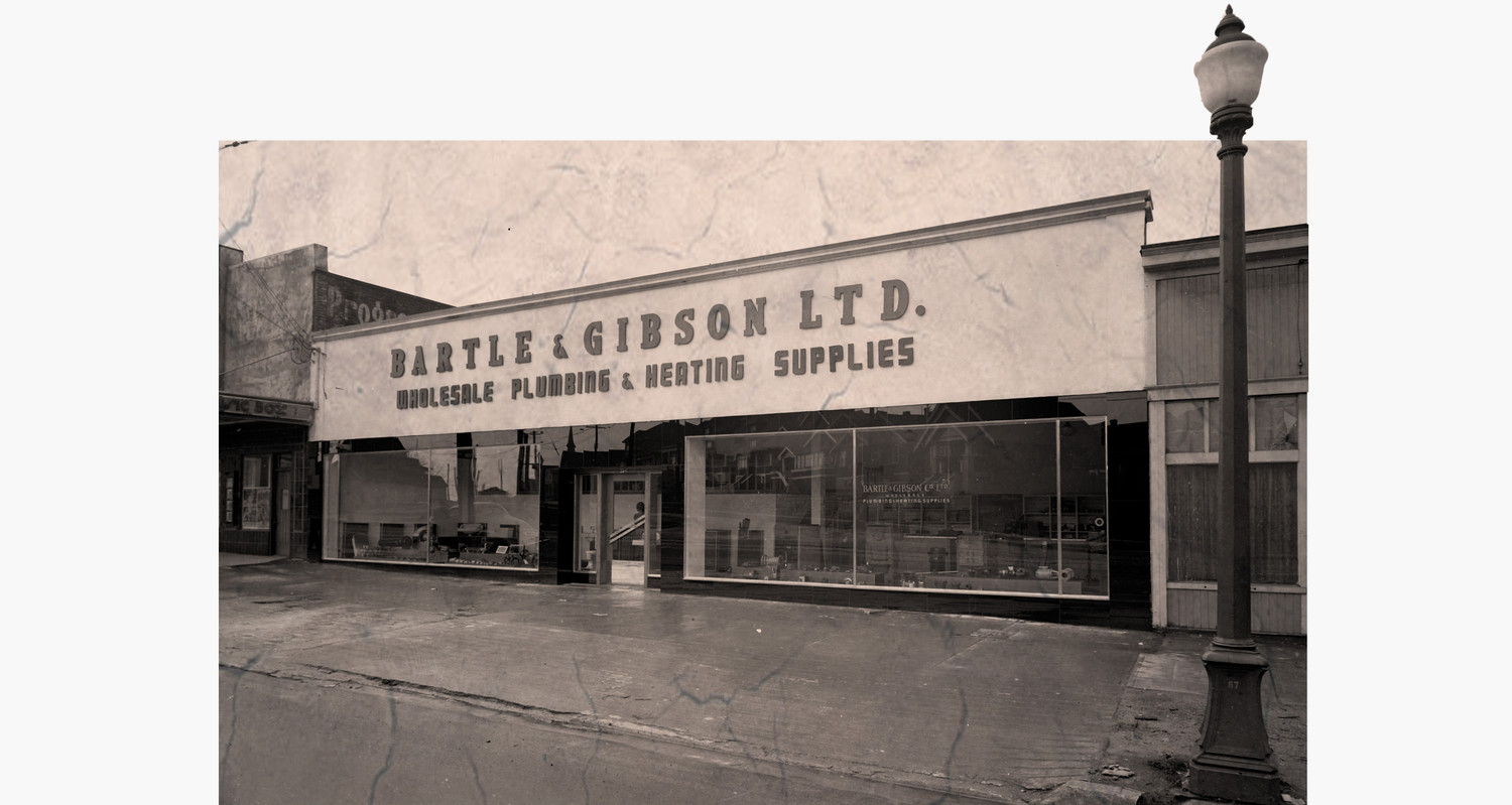 Who We Are Bartle And Gibson Plumbing Heating And