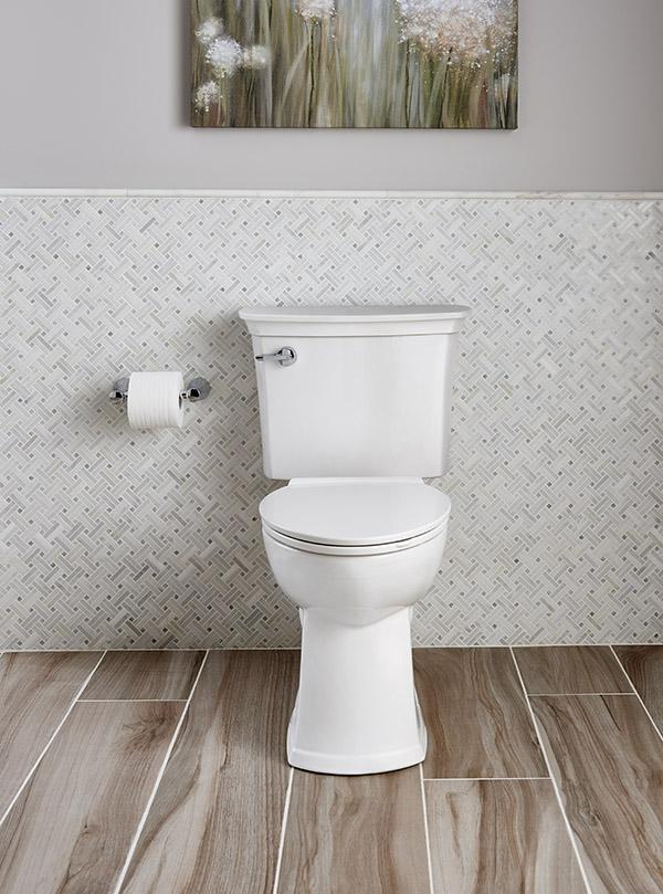 Stop Cleaning Your Toilet American Standard Acticlean
