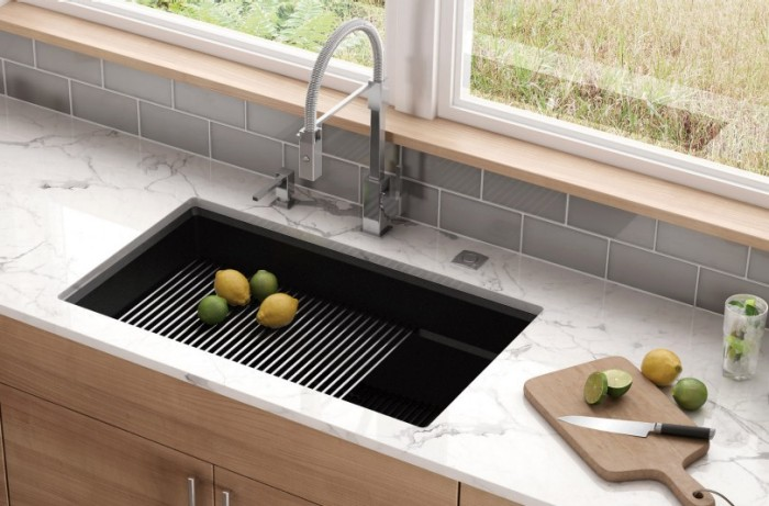 These Sinks Rock Tours Amp Trends Bartle And Gibson