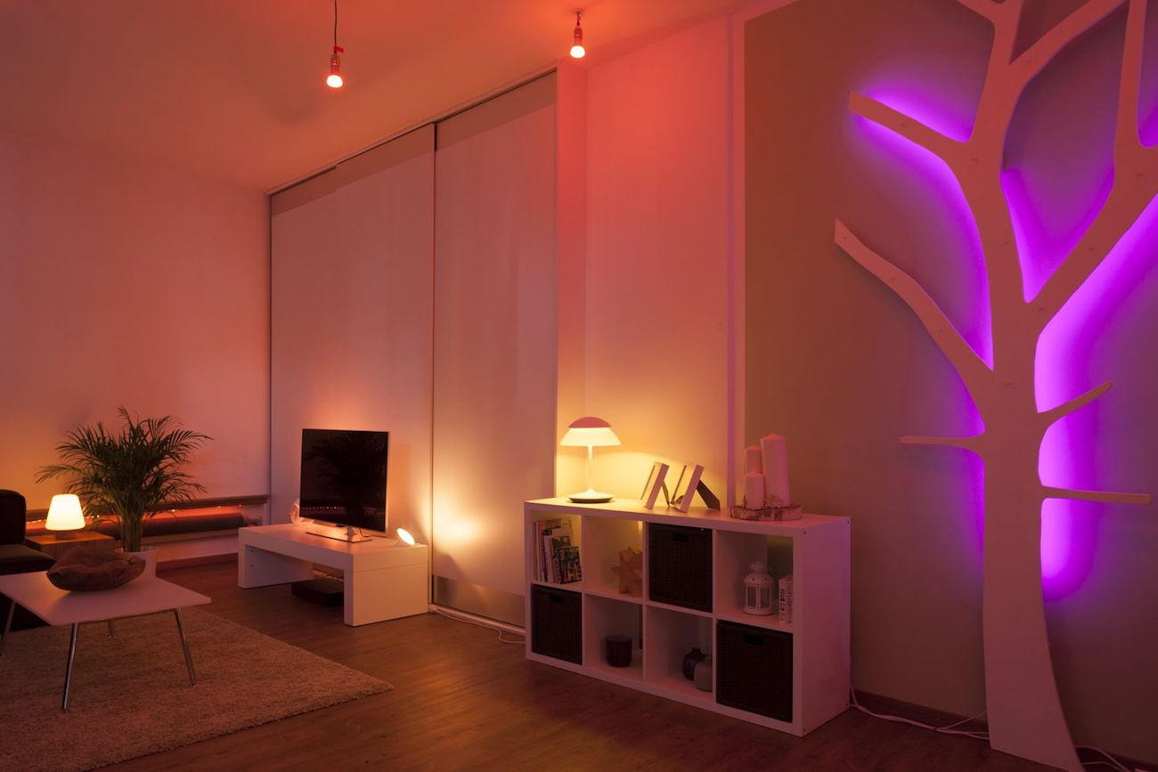 Every Light Philips Hue Tours Amp Trends Bartle And