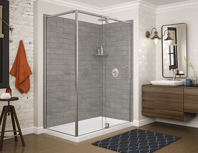 Goodbye Excuses Hello New Shower Tours Amp Trends